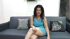 Montse wants Jotade's big dick in her wet pussy
