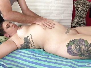 Sensual nude models Jeffs models - sensually massaging plumpers compilation 5