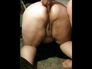 Alanta pigs gay bar Bbw anal pig gets soaked