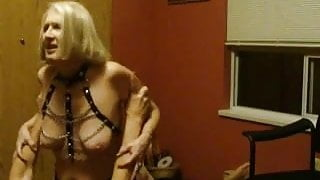 Porn Audition