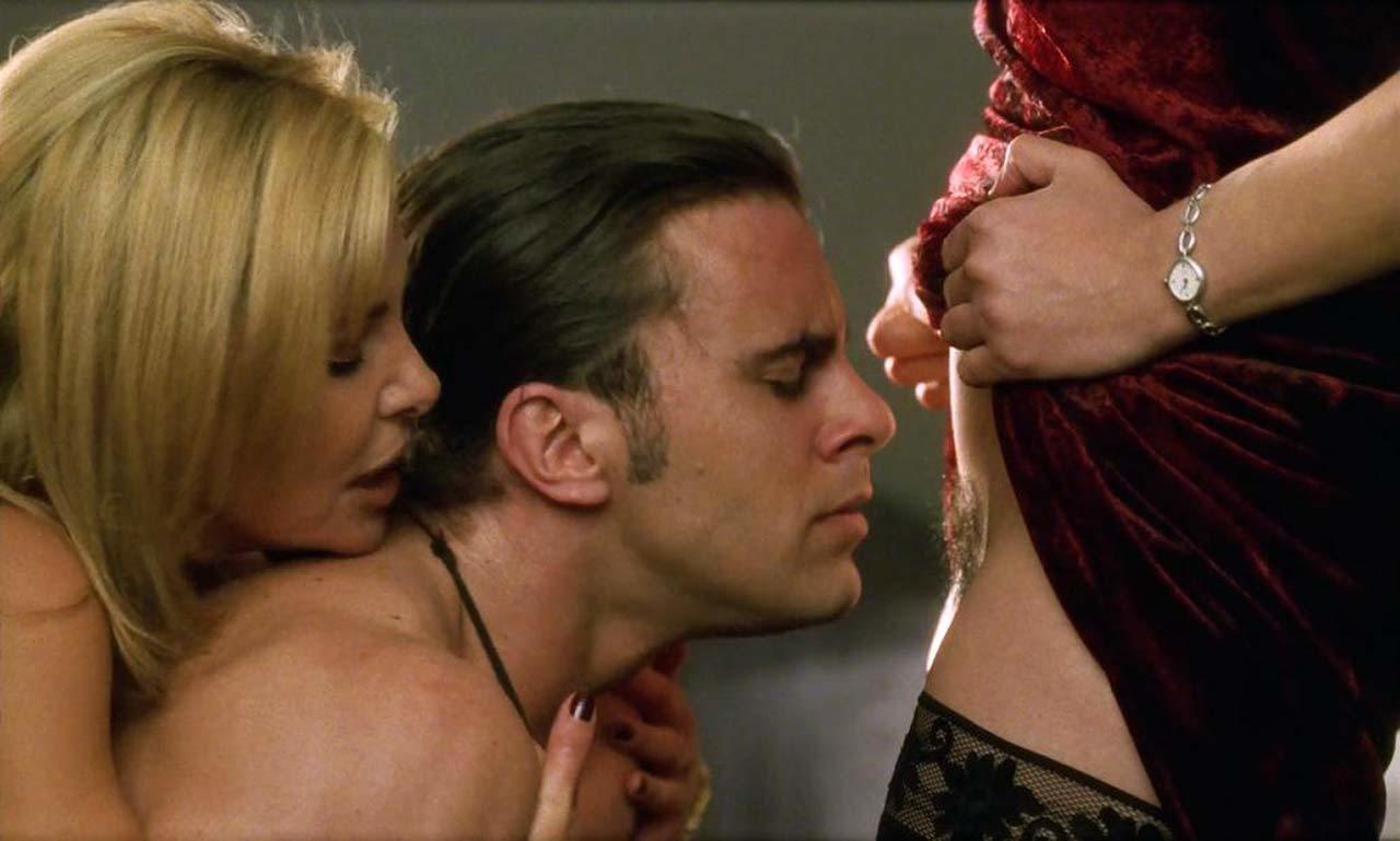 Ana Obregón Follando ana obregon naked 3some scene on scandalplanet