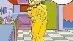 Bart i Marge