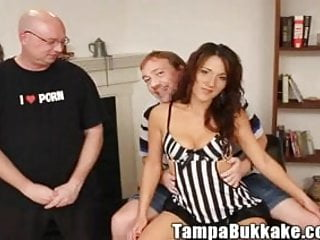 Hot tan movie tgp - Hot tan slut gets a tag team ass fucking