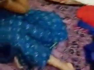 Telugu aunty nude image Telugu aunty shy with her lover