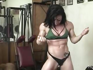 Carmine d giovinazzo naked Bodybuilder carmin blue and her big clit