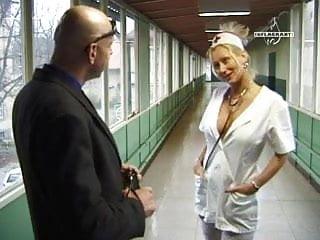 The Horror Hospital Xhmyaz