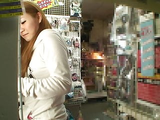 Sex toy uses information - Teen gets used as a sex toy in a supermarket