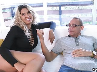 Sexy women touching grinding Sexy round latina avril santana humps and grinds two dudes