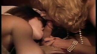 Whispered Lies (1994, US, Keisha, full video, DVD rip)