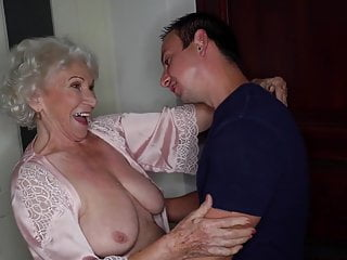 Teen kelly full bedroom Full norma cheating on her grandfather in the next bedroom