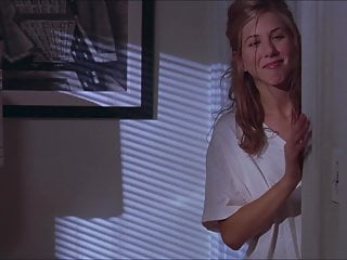 Affects breast implant - Jennifer aniston - the object of my affection