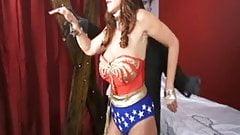 Rachel Steele in Obey Wonderbot
