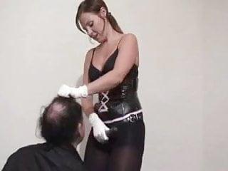 Kerry katona boob - Mistress kerry made fucking with strapon