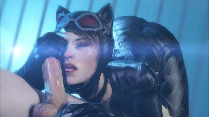 Porn pics catwoman Catwoman Pics
