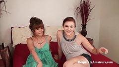 Raw casting desperate amateurs compilation hard sex money fi