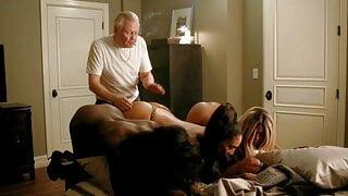 Lili Simmons – sweet ass nude