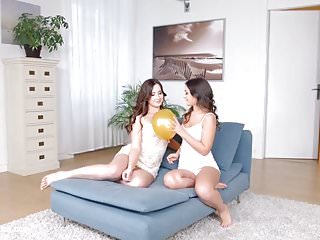 Non consensual sex erotica - Anina silk and cherry bright lesbian sex on sapphic erotica
