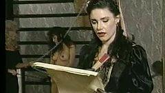 The legend Alexis Payne - femdom