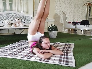 Contortion naked free video Contortion