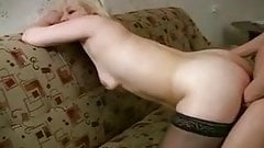 Mature woman and guy - 2