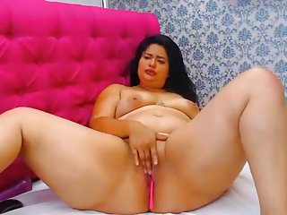 Pierced pussy wide open Sexy ass bbw spreading pussy wide open part 2