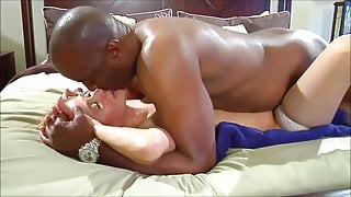 Cuckolded By A Massive Black Man