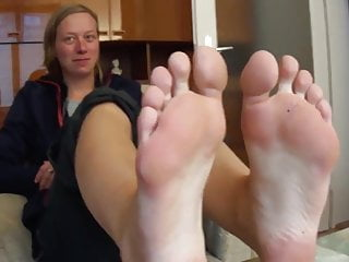 Large sexy swimsuit Large sexy soles
