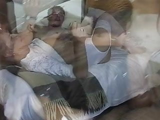 Mature women groups - Christine - britains filthiest granny friends 2