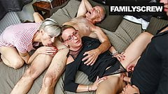 Sekretärinnen kümmern sich um das Familienunternehmen