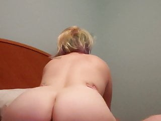 Mens tight jeans cock rings bulge Wife riding my cock with ring