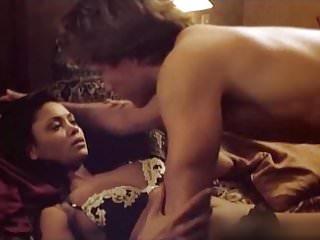 Becki newton breasts - Thandie newton sex in the leading man scandalplanet.com