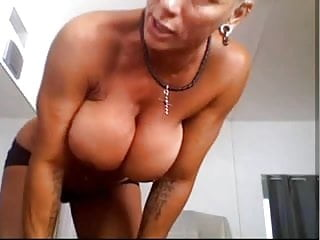 Heather burdge stripper - Bysty milf heather with 15 piercing rings in her pussy hot