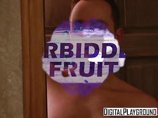 Fruit in the ass porn Digitalplayground - forbidden fruit