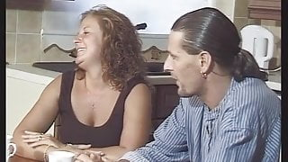 A REAL HORNY WIFE - BARBARA MOLINEUX