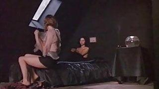 Uma Thurman, Maria DeMedeiros, Brigitte Lahaie