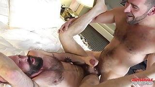 Mickey Carpathio and Eric Hassan (BHU P1)
