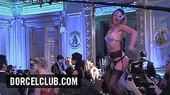 Behind The Scenes - Sex Games