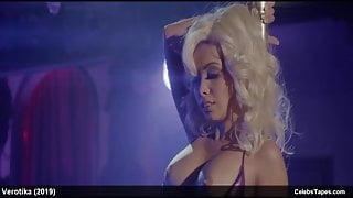 Aaliyah Hadid, Alice Tate, Courtney Stodden & Emma Gradi Hot