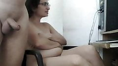 Nude Family home