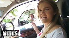 Stranded Teens - Brooke Karter - Banging Brooke - MOFOS