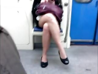 From the opposite sex Metro flasher opposite girl.mp4