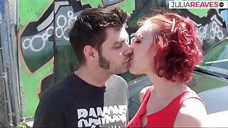 Hartz4 Punk-Paar - Privatvideo