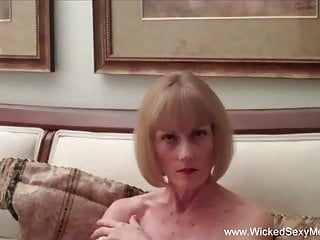 Housewives with step son sex Step son and horny granny