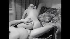 SEX IN THE USSR. FIRST VIDEO OF FAMILY COUPLE