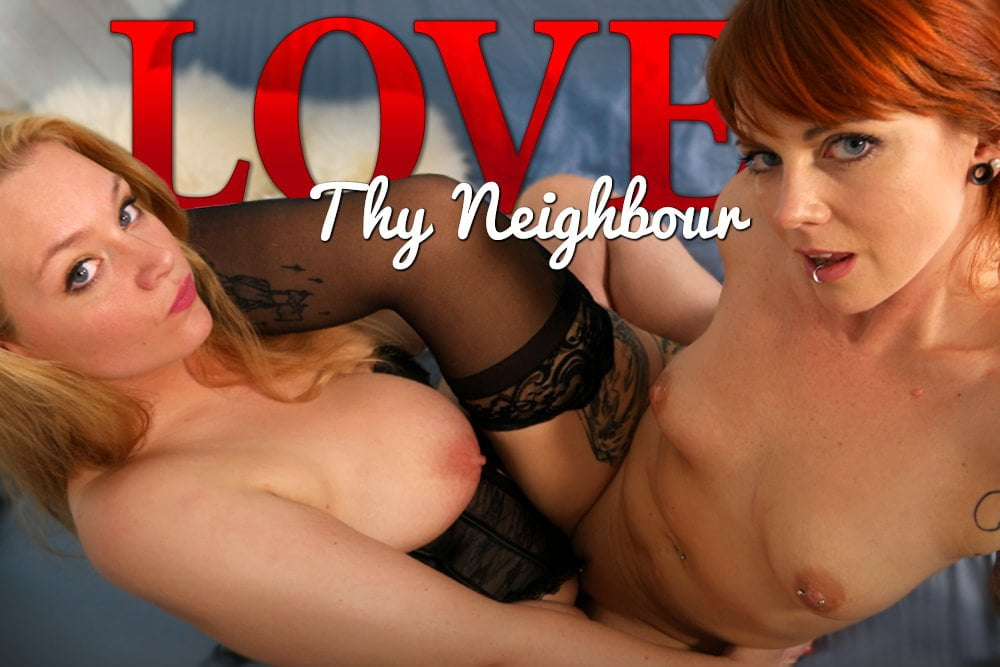 Free download & watch love thy neighbour          porn movies