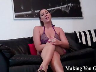Making my pussy look sexy - I am going to make your look like a sexy slut