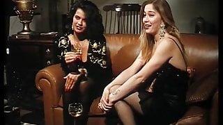 Le Assatanate del sesso (1993) Angelica Bella