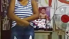 SL Sexy Women Showing Body