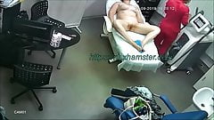 Fantastic video, beauty salon, pussy, ass, Tits