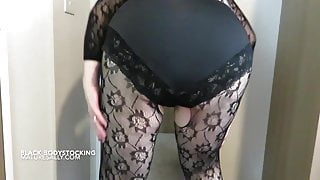 In my latest bodystockings video